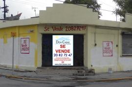 01 Se Vende Local Comercial - Loma Linda / Monterr